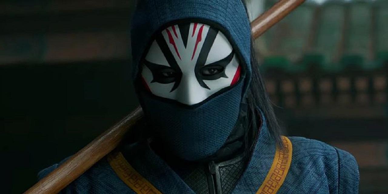 Villanos Shang-Chi Película Easter Eggs Death-Dealer