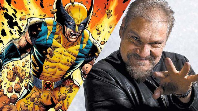 Wolverine la larga noche joaquin cosio podcastt