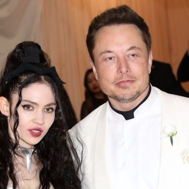 Elon Musk Grimes Separación Romance