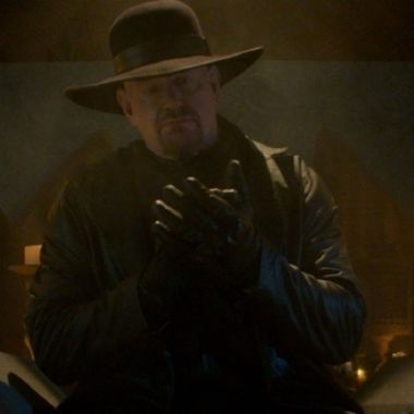 Netflix WWE Película Interactiva The Undertaker