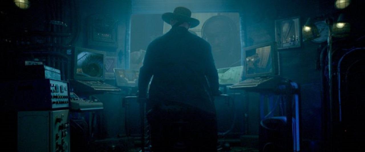 The Undertaker Película Netflix WWE