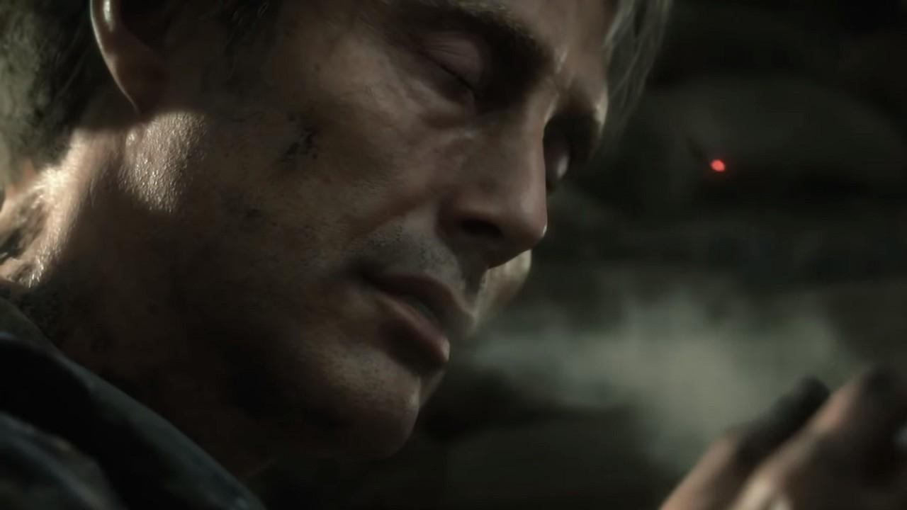 Mads Mikkelsen Hideo Kojima Death Stranding Mads Max