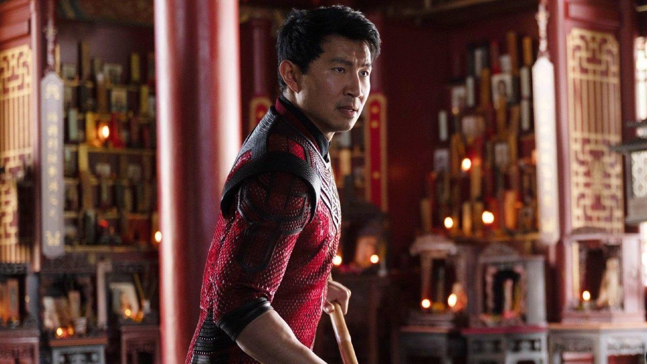 personajes de marvel shang chi