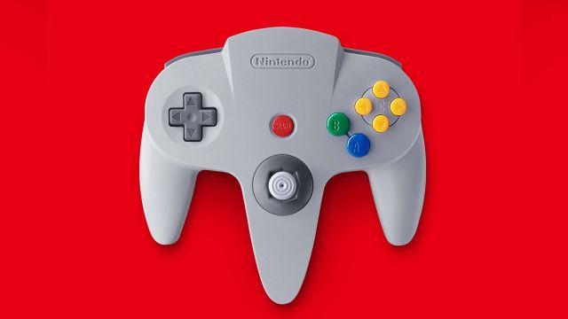 Nintendo 64 y Sega Genesis llegarán a Switch a través de Nintendo Switch Online +