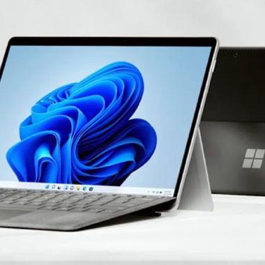 Microsoft Surface Pro 8 Computadoras