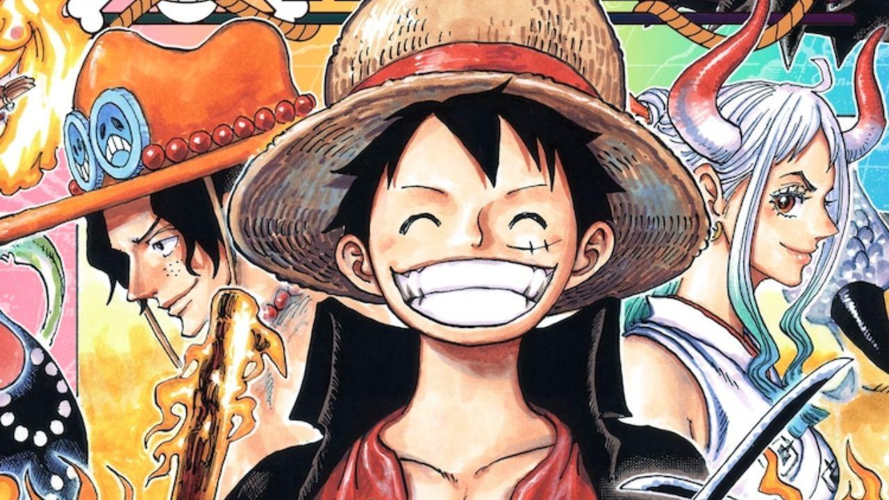 One Piece recta final manga Eiichiro Oda