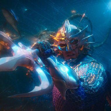 Orm Patrick Wolson James Wan Aquaman 2