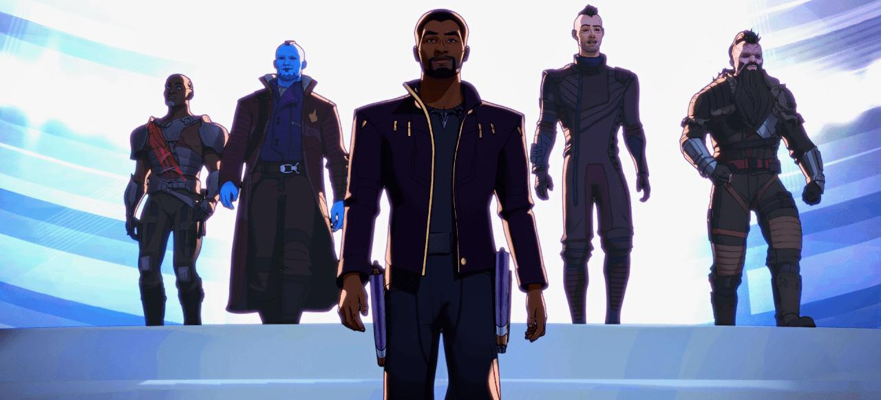 personajes de marvel star lord