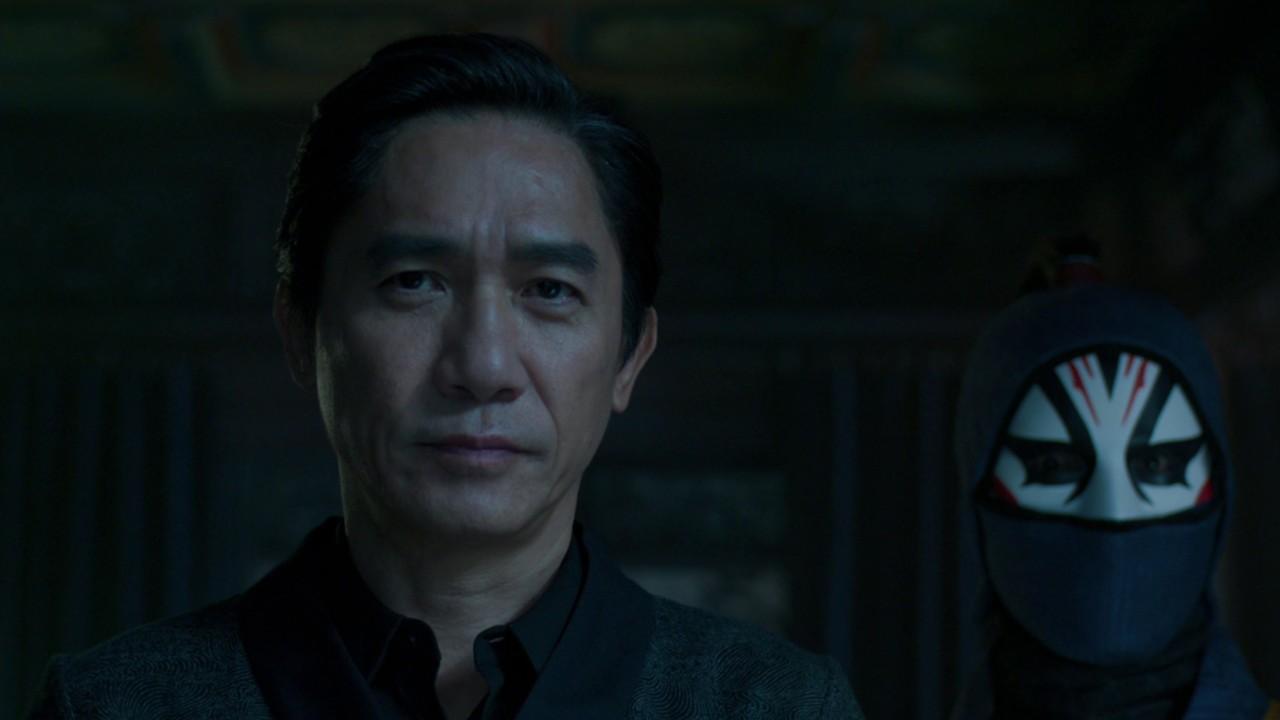 shang chi reseña marvel pelicula