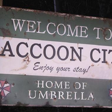 Resident Evil: Welcome to Raccoon City Estreno Película Imágenes Resident Evil Película