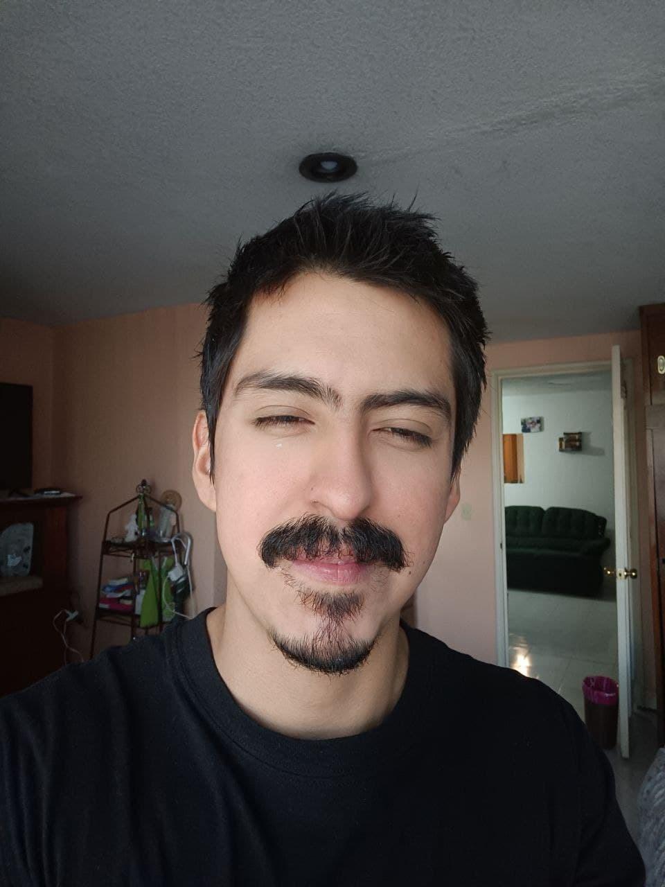 Selfie Cámara OPPO Reno6 5G Teléfono Características