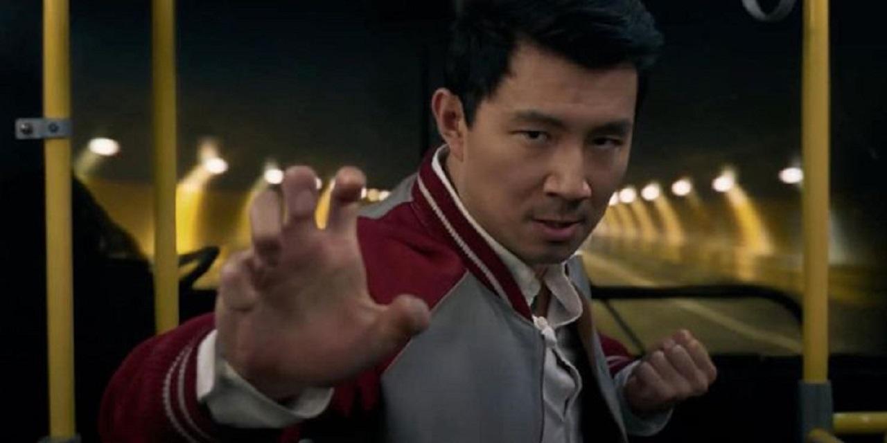 Shang Chi Origen Historia Cómics Película Easter Eggs