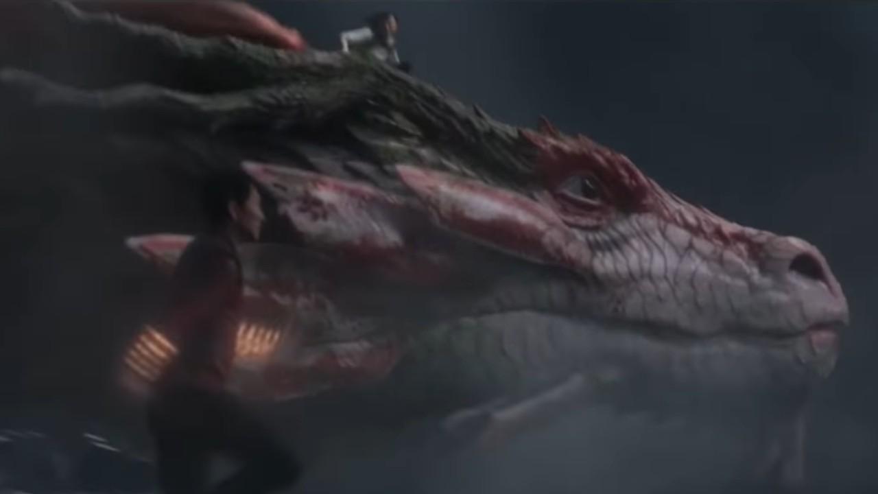 shang chi dragon ball kamehameha