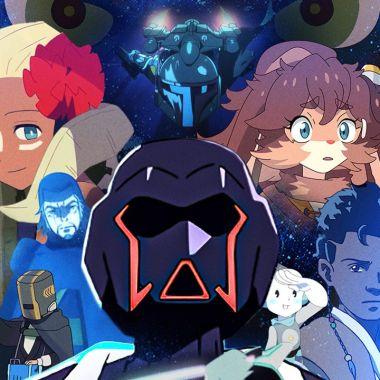 star wars visions episodios disney plus 22 septiembre 2021