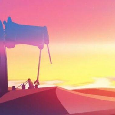 Star Wars Visions reacciones anime
