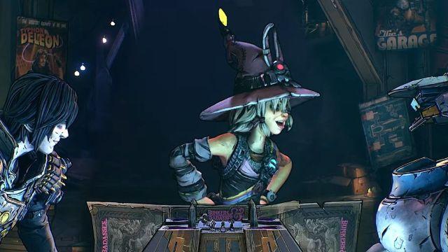 Tiny Tina's Wonderlands presenta un nuevo avance dentro del PlayStation Showcase y revela su fecha de lanzamiento