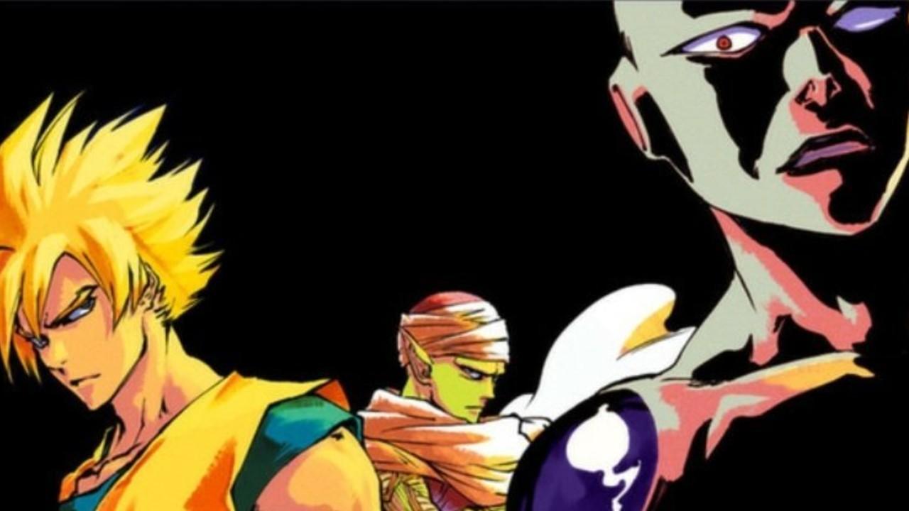 Creador Bleach portada especial Dragon Ball