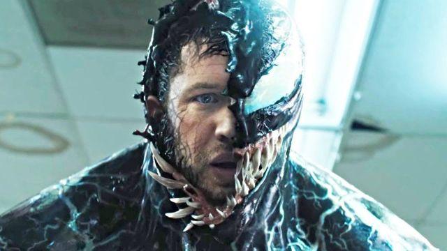 Tom Hardy Venom 2 Película Fortnite Temporada 8