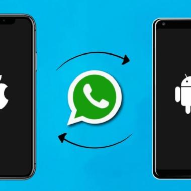 whatsapp web ios android chats