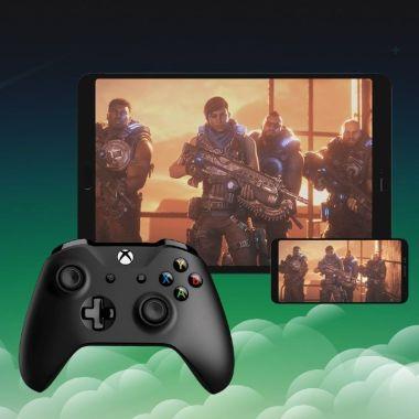 xbox game pass ultimate jugar en la nube