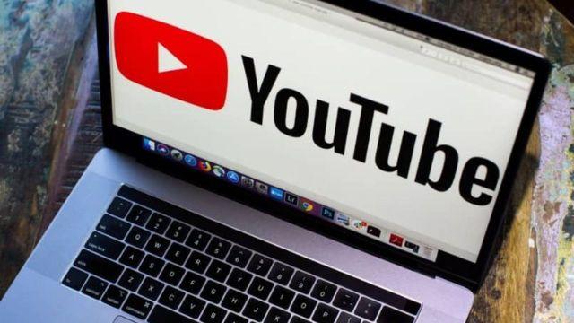 YouTube descargar videos función navegador