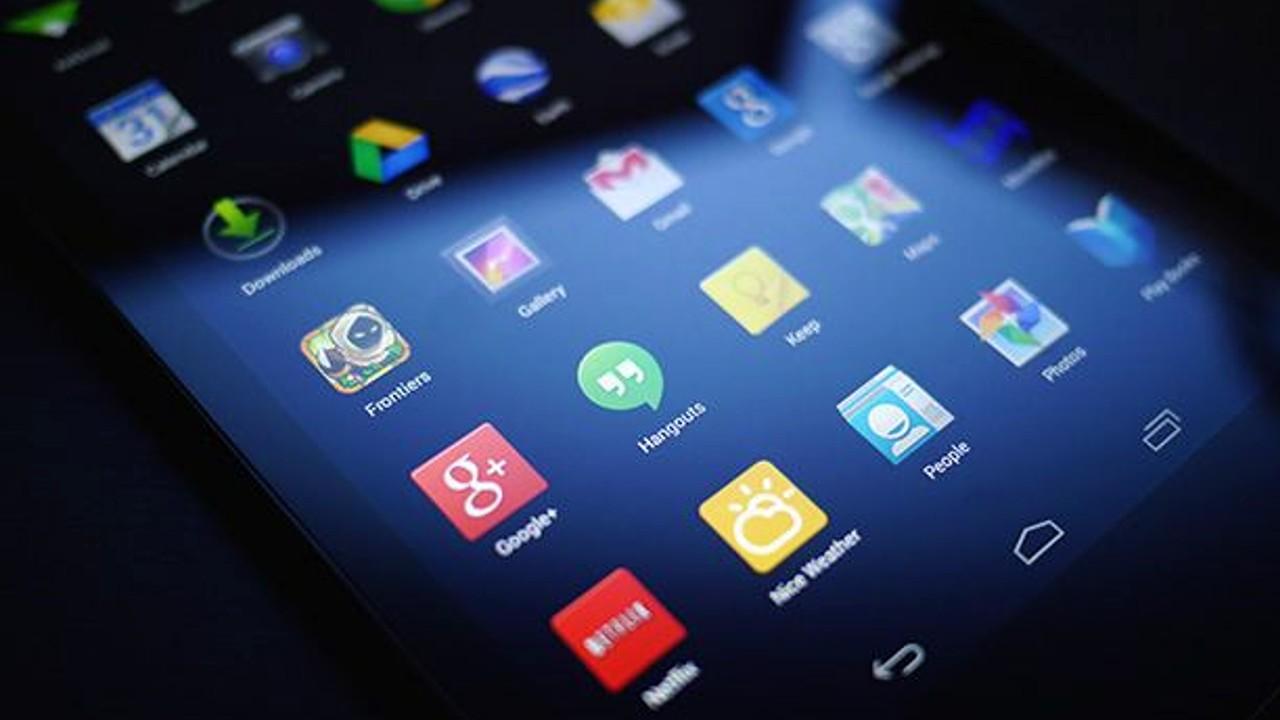 smartphones afectados por Apagon internet