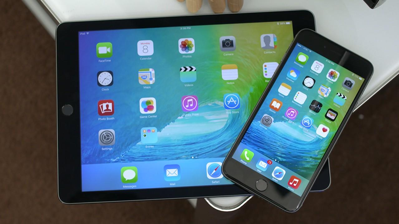 IOS 9 apagon internet iphone