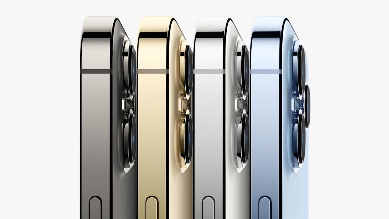 iPhone 13 Pro iPhone 13 Pro Max Características Fecha Lanzamiento