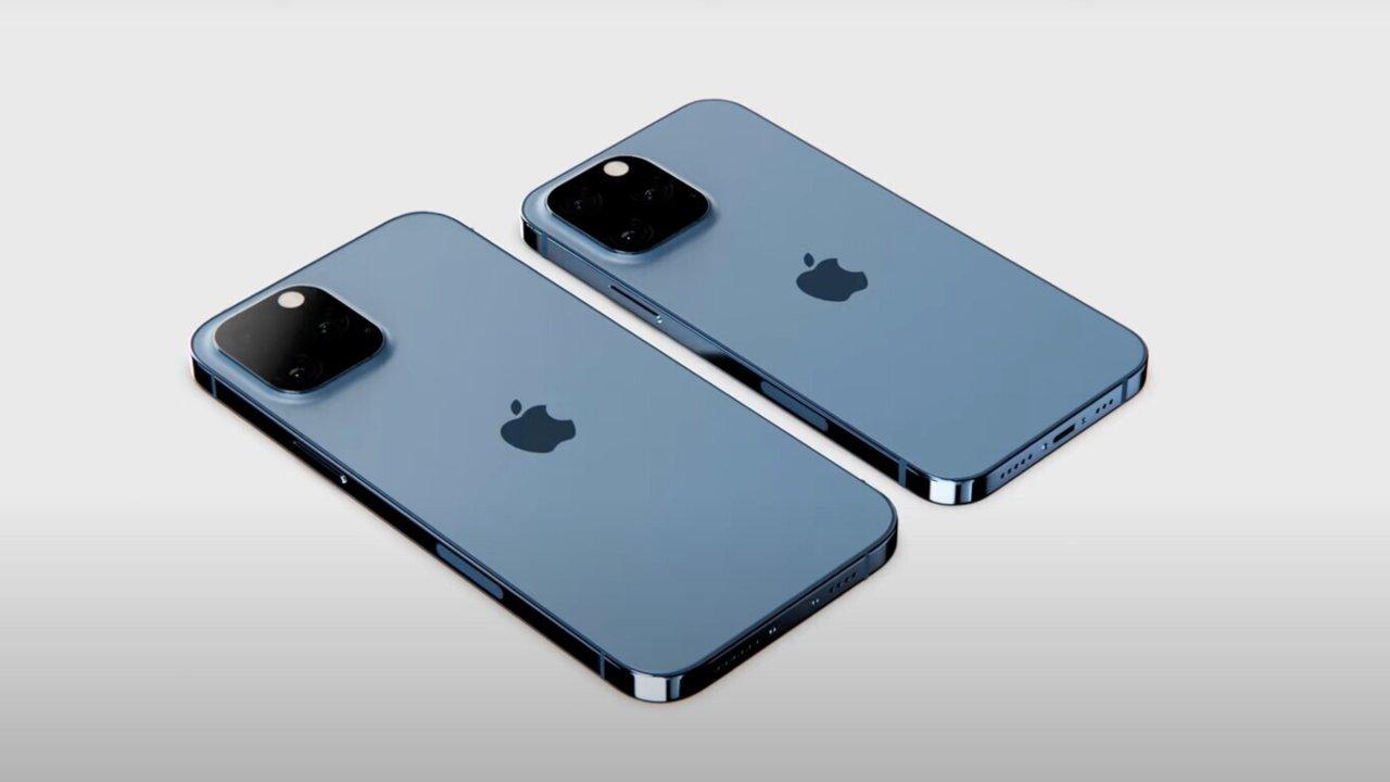 iphone 13 anuncio esperado Apple Event