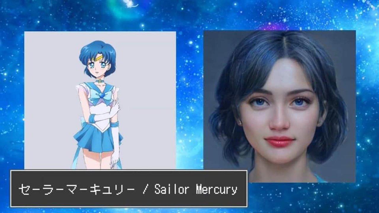 sailor mercury persona real ia