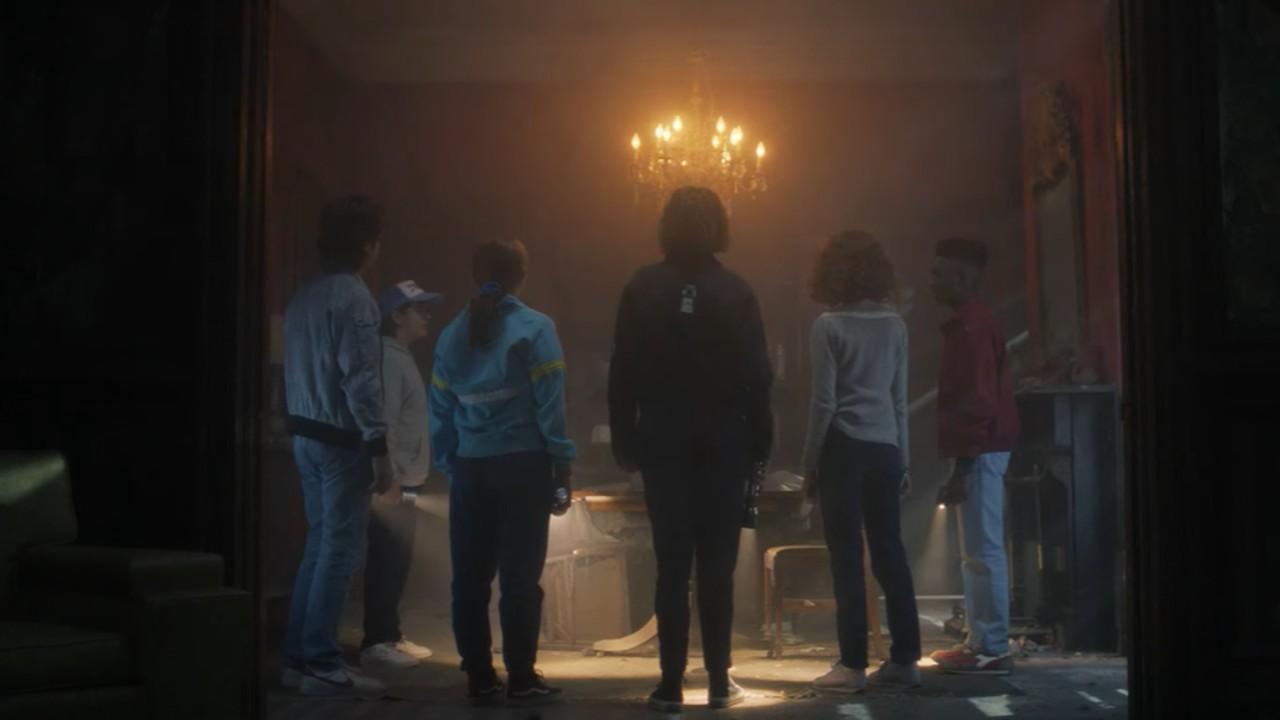 Stranger Things cuarta temporada tudum netflix trailer