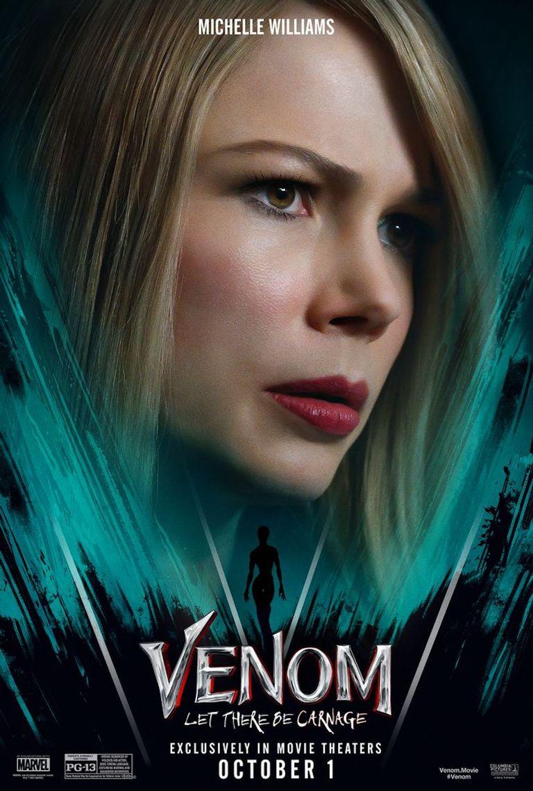 She venom 2 spoiler poster Anne weying