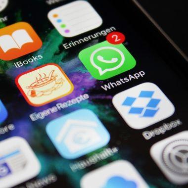 whatsapp función ocultar ultima conexión contactos