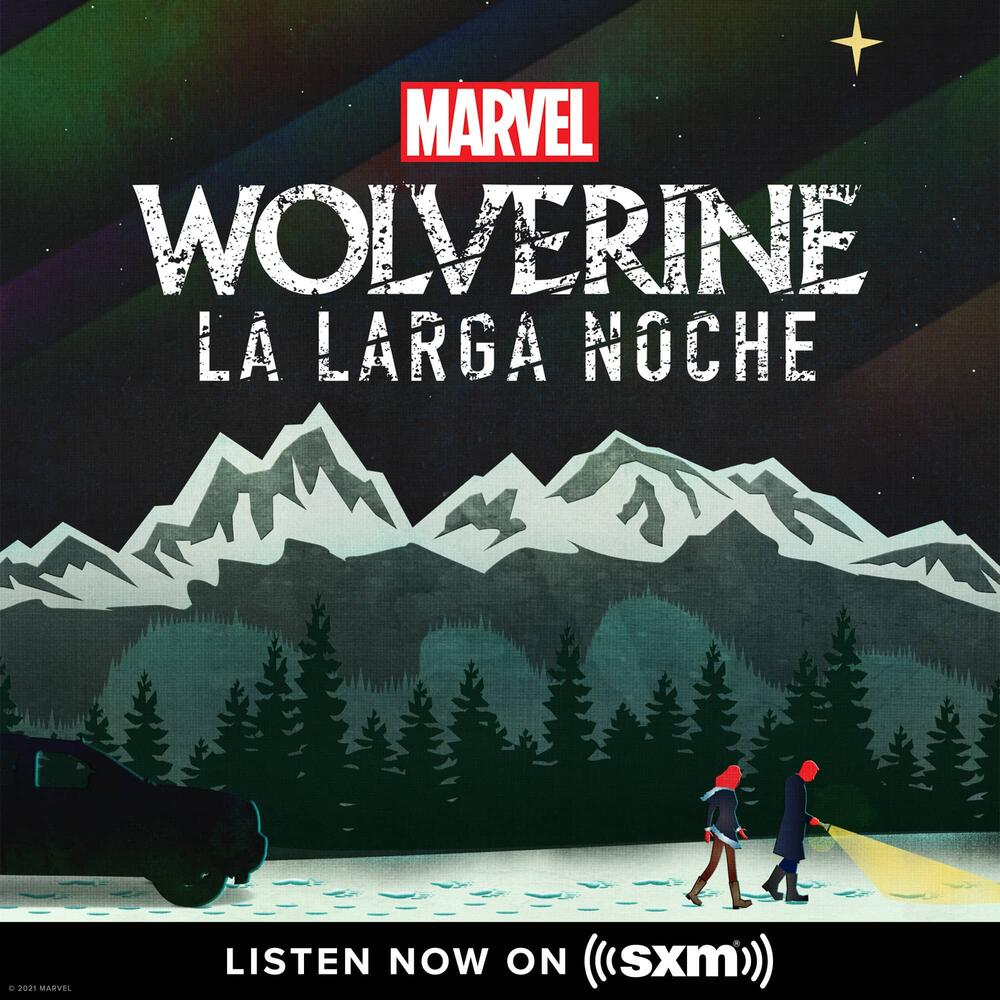 Wolverine la larga noche podcast joaquin cosio