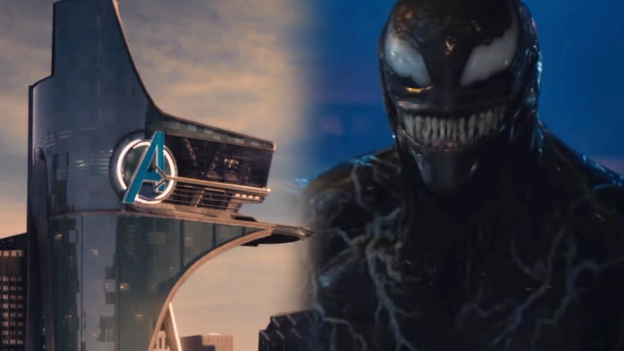 Venom 2 final avenger escena post créditos