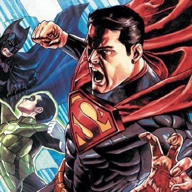 personajes de dc comics injustice
