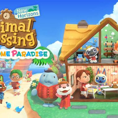 Animal Crossing New Horizons Nintendo