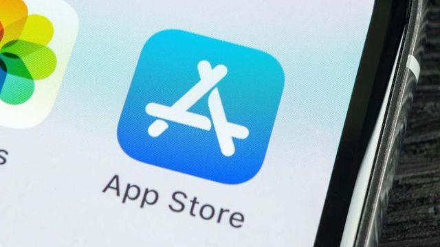 App Store Apple denunciar aplicaciones