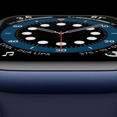Apple Watch Series 6 Apple Watch Series 7 Reloj Apple Descontinuado