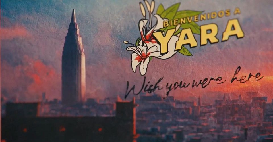 far cry 6 yara locacion juego giancarlo esposito
