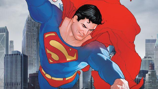 superman dc comics american way jim lee dc fandome