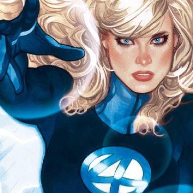 personajes de marvel comics