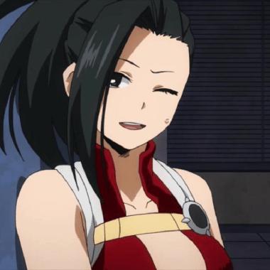 personajes de my hero academia anime