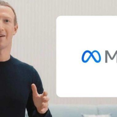 Facebook cambia nombre Meta