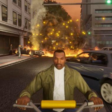 Grand Theft Auto: The Trilogy Precio Fecha de Lanzamiento