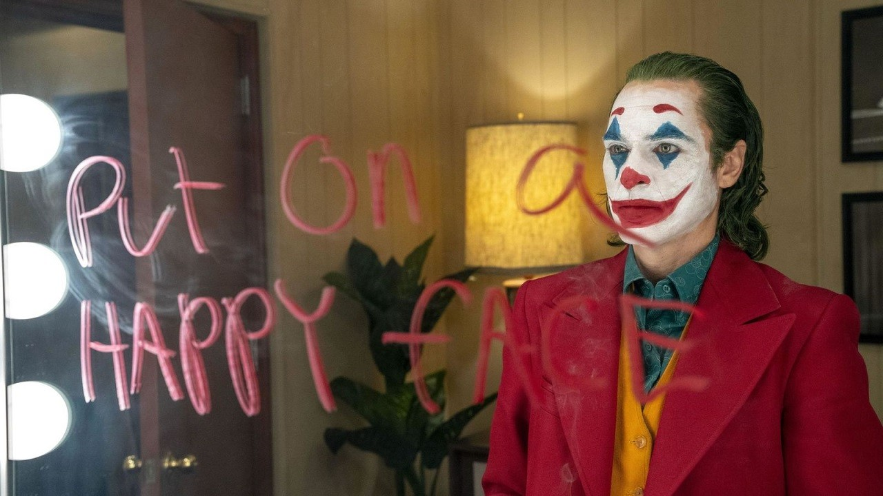 Joker 2 Secuela Joker Joaquin Phoenix