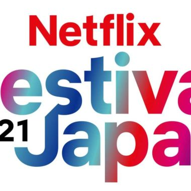 Netflix festival Japan 2021 anime series películas