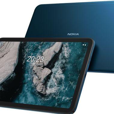 Nokia T20 Primera Tablet Nokia HMD