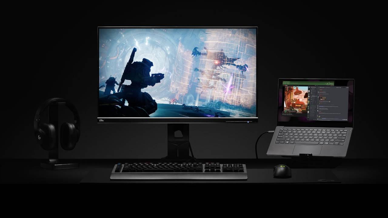 Nvidia RTX3080 actualización servicio