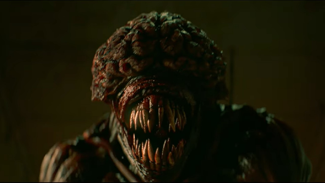 Resident Evil: Welcome to Raccoon City Nueva Película Resident Evil Tráiler